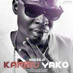 Godzilla - Karibu yako