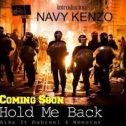 Navy Kenzo - Hold me back