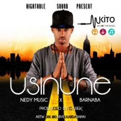 Nedy Music - Nedy Music ft  Barnaba - Usinune.