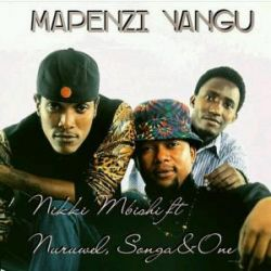 Songa - Mapenzi yangu feat. Nuruwel,Songa & One The Incredible