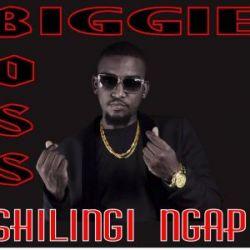 Biggie Boss - Shillingi ngapi