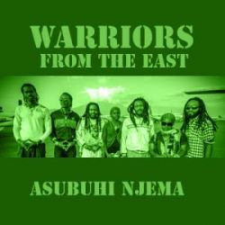 Warriors From The East - Mfalme wa amani