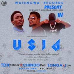 TDX Wangex - Usia ft Chindo Songa & J Deal