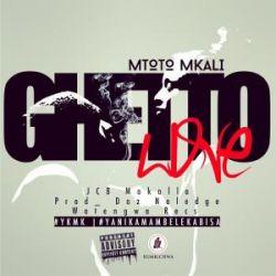 JCB Watengwa - Mtoto Mkali (Ghetto Love) Feat. Hisia