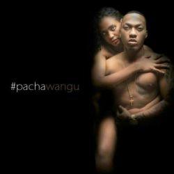 Rich Mavoko - Pacha wangu