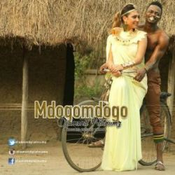 Diamond Platnumz - Mdogomdogo