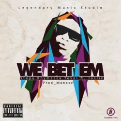Stopa The  Rhymecca - We Bet Em