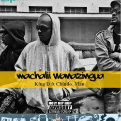 King D - Machalii Wanazingua