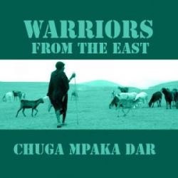 Warriors From The East - Dancehall party