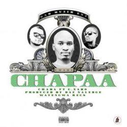 Chaba - Chapaa ft G Nako