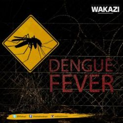 Wakazi - Dengue Fever