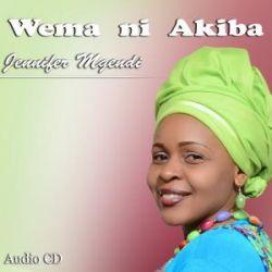 Jennifer Mgendi - Nani Kama Mungu