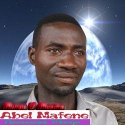 Mwana Wa Mafene - Mwamini Mungu