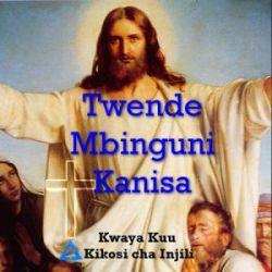 Kwaya Kuu Kikosi cha Injili - Hakuna Shida kwa Wateule