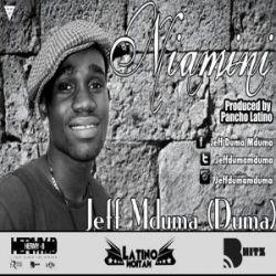 Jeff Mduma - Niamini