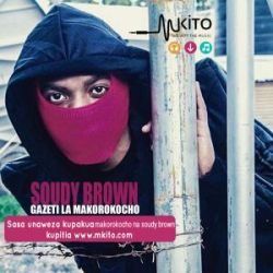 SOUDY BROWN - TEKNO AZUNGUMZIA SCANDAL YA KULALA NA GIGGY MONEY