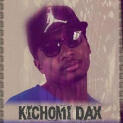 Dax Kichomi - Wanabonga