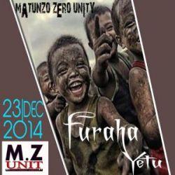 Young Killer - Matunzo Zero Unity - Furaha Yetu Ft. Young Killer