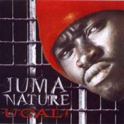 Juma Nature - Aah Wapi