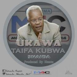 Snaida - Ukawa taifa kubwa_snaida