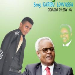 Abuu Levy - KARIBU LOWASSA