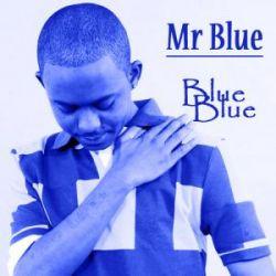 Mr Blue - Blue