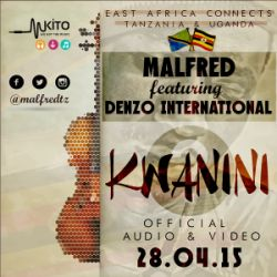 Kwanini Ft Denzo International