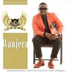 Ommy Dimpoz - Wanjera