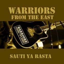 Warriors From The East - Mimi na wewe