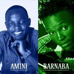 Amini - Kodimanga Ft. Barnaba