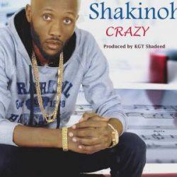Shakinoh Gharabell - NIMECHIZIKA