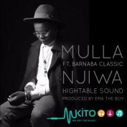 Barnaba - Njiwa