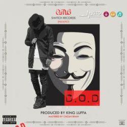 OMG - D.O.D (Prod. by King Luffa)