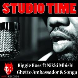 Biggie Boss - Studio Time