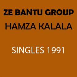 Hamza Kalala - Kasibagu disco
