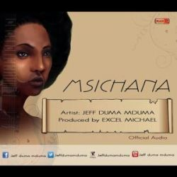 Jeff Mduma - Msichana