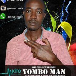 YOMBO MAN - Washemela Kulya Agowa