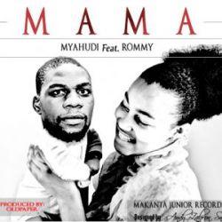 MaKaNTa - Mama_Myahudi Feat. Rommy B.