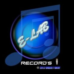 E-Lab Record\'s(Tonny) - Freestyle Beat(Prod by Tonny)