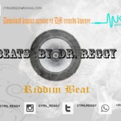 beatsbyreggy - Reggy ft ayler and icon jazz - shekiyobodee