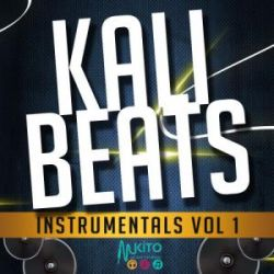 Kali Zone Music Records - Beat 1-Kali Beats VOL 1