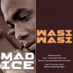 Mad Ice - Wasiwasi