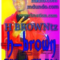H BROWNtz - Usiniache