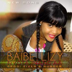 Baibe Lizy - Nyota Inangaa