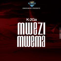 K2ga - mwezi mwema