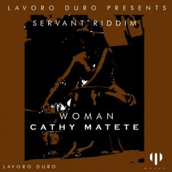 Cathy Matete - Woman