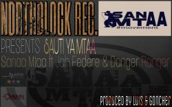 NorthBlock Records - Sauti Ya Mtaa [Sanaa Mtaa ft Jah Federe & Danger Ranger]