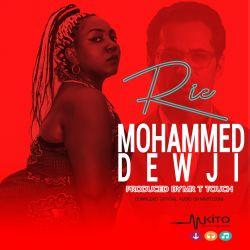 Rie - Mohammed Dewji