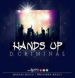 D-Criminal - Put ure hands up