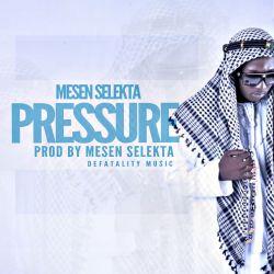 Mesen Selekta - Pressure
